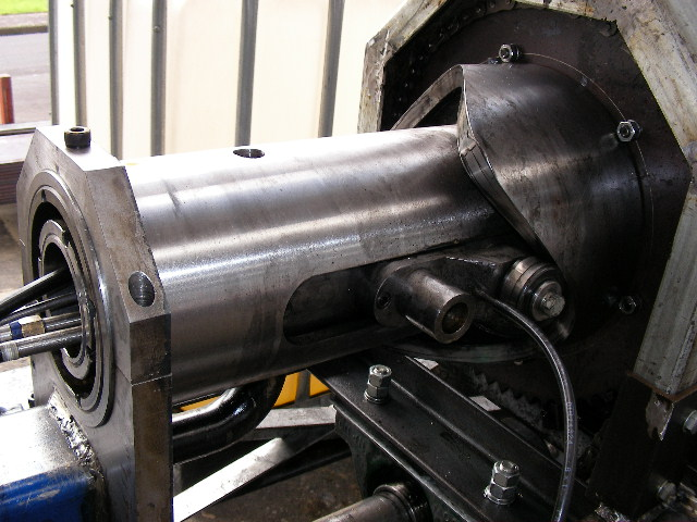 Shepherd Engine
